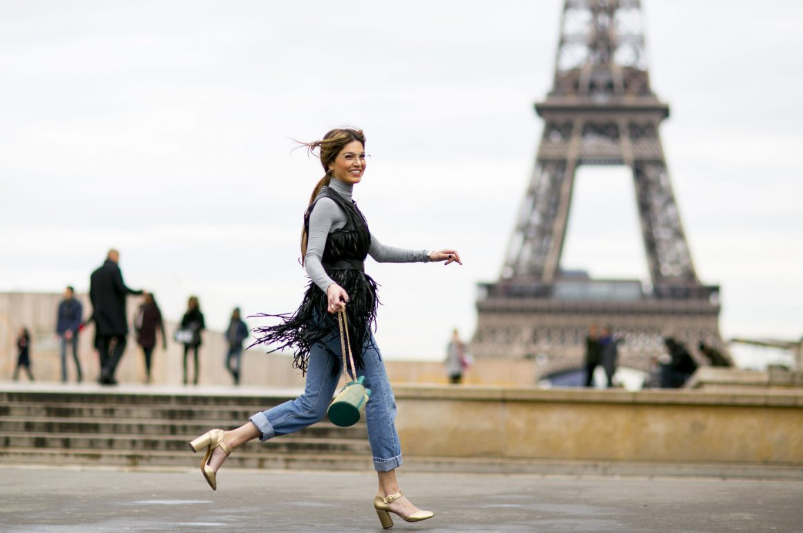 Style from Paris!!!!